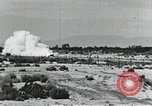 Image of Rocket sled disintegrates during run California United States USA, 1951, second 11 stock footage video 65675067047