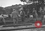 Image of Aisne-Marne Operation Chateau-Thierry France, 1918, second 6 stock footage video 65675067061