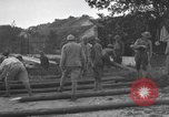 Image of Aisne-Marne Operation Chateau-Thierry France, 1918, second 7 stock footage video 65675067061