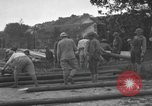 Image of Aisne-Marne Operation Chateau-Thierry France, 1918, second 8 stock footage video 65675067061