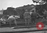 Image of Aisne-Marne Operation Chateau-Thierry France, 1918, second 10 stock footage video 65675067061