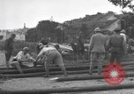 Image of Aisne-Marne Operation Chateau-Thierry France, 1918, second 12 stock footage video 65675067061