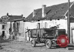 Image of Aisne-Marne Operation France, 1918, second 3 stock footage video 65675067062