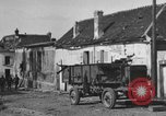 Image of Aisne-Marne Operation France, 1918, second 8 stock footage video 65675067062