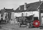 Image of Aisne-Marne Operation France, 1918, second 9 stock footage video 65675067062