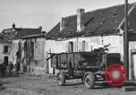 Image of Aisne-Marne Operation France, 1918, second 10 stock footage video 65675067062