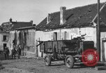 Image of Aisne-Marne Operation France, 1918, second 12 stock footage video 65675067062
