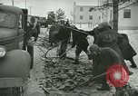Image of German prisoners Michigan United States USA, 1944, second 6 stock footage video 65675067064