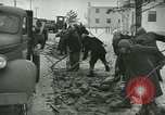 Image of German prisoners Michigan United States USA, 1944, second 7 stock footage video 65675067064