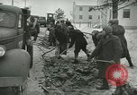 Image of German prisoners Michigan United States USA, 1944, second 8 stock footage video 65675067064