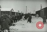 Image of German prisoners Michigan United States USA, 1944, second 9 stock footage video 65675067064