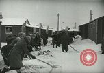 Image of German prisoners Michigan United States USA, 1944, second 11 stock footage video 65675067064