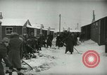Image of German prisoners Michigan United States USA, 1944, second 12 stock footage video 65675067064