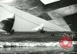 Image of fishermen Fortaleza Brazil, 1944, second 10 stock footage video 65675067065
