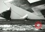 Image of fishermen Fortaleza Brazil, 1944, second 12 stock footage video 65675067065