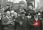 Image of a parade Milwaukee Wisconsin USA, 1944, second 9 stock footage video 65675067072