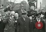 Image of a parade Milwaukee Wisconsin USA, 1944, second 10 stock footage video 65675067072