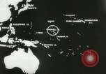 Image of American aircraft Truk Caroline Islands, 1944, second 7 stock footage video 65675067083