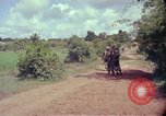 Image of Operation Hump Vietnam, 1965, second 12 stock footage video 65675067088
