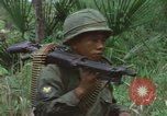 Image of American Army operation Vietnam, 1965, second 7 stock footage video 65675067096