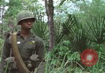 Image of American Army operation Vietnam, 1965, second 10 stock footage video 65675067096