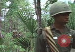 Image of American Army operation Vietnam, 1965, second 12 stock footage video 65675067096
