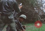 Image of American Army operation Vietnam, 1965, second 10 stock footage video 65675067097