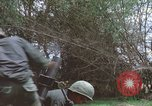 Image of American Army operation Vietnam, 1965, second 12 stock footage video 65675067097