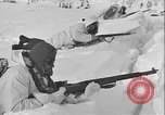 Image of American troops Greenland, 1954, second 2 stock footage video 65675067101