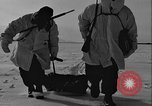 Image of American troops Greenland, 1954, second 3 stock footage video 65675067102