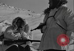 Image of American troops Greenland, 1954, second 9 stock footage video 65675067102