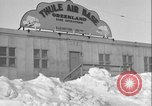 Image of wind chill Greenland, 1954, second 7 stock footage video 65675067104