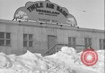 Image of wind chill Greenland, 1954, second 8 stock footage video 65675067104