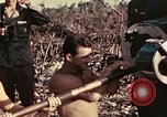 Image of M1A1 155mm gun Peleliu Palau Islands, 1944, second 6 stock footage video 65675067107
