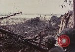 Image of Peleliu operation Peleliu Palau Islands, 1944, second 12 stock footage video 65675067110