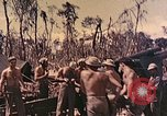 Image of Peleliu operation Peleliu Palau Islands, 1944, second 4 stock footage video 65675067111