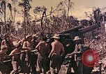 Image of Peleliu operation Peleliu Palau Islands, 1944, second 10 stock footage video 65675067111