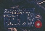 Image of Peleliu operation Peleliu Palau Islands, 1944, second 6 stock footage video 65675067114