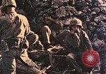 Image of Peleliu operation Peleliu Palau Islands, 1944, second 6 stock footage video 65675067117