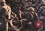 Image of Peleliu operation Peleliu Palau Islands, 1944, second 7 stock footage video 65675067117