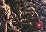 Image of Peleliu operation Peleliu Palau Islands, 1944, second 8 stock footage video 65675067117