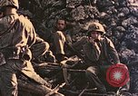 Image of Peleliu operation Peleliu Palau Islands, 1944, second 9 stock footage video 65675067117