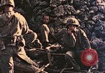 Image of Peleliu operation Peleliu Palau Islands, 1944, second 10 stock footage video 65675067117