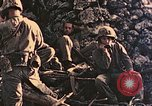 Image of Peleliu operation Peleliu Palau Islands, 1944, second 11 stock footage video 65675067117
