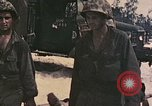 Image of Peleliu operation Peleliu Palau Islands, 1944, second 3 stock footage video 65675067118