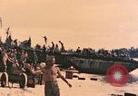 Image of Peleliu operation Peleliu Palau Islands, 1944, second 3 stock footage video 65675067119