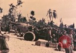 Image of Peleliu operation Peleliu Palau Islands, 1944, second 6 stock footage video 65675067119