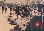 Image of Peleliu operation Peleliu Palau Islands, 1944, second 7 stock footage video 65675067120