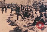 Image of Peleliu operation Peleliu Palau Islands, 1944, second 8 stock footage video 65675067120
