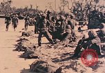 Image of Peleliu operation Peleliu Palau Islands, 1944, second 9 stock footage video 65675067120